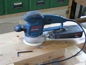 Bosch Gex 125 Ac : review bosch gex 125 ac random orbital sander by greedo woodworking community ~ Frokenaadalensverden.com Haus und Dekorationen