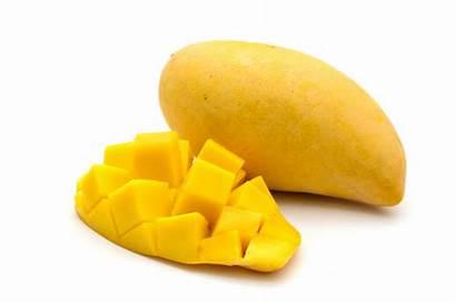 Mango Yellow Blanco Premium Carve Isolated Gratis