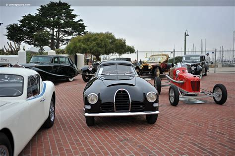 1950 Bugatti Type 101 History, Pictures, Value, Auction