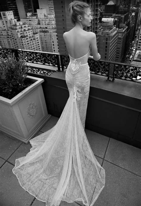 Inbal Dror Wedding Dresses Modwedding
