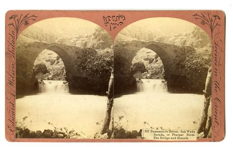 Middle Eastern Stereoviews For Sale