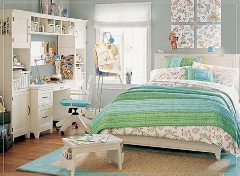 Teen Bedroom Designs For Girls