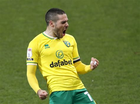 Emi Buendia issues verdict on Norwich City's win over ...