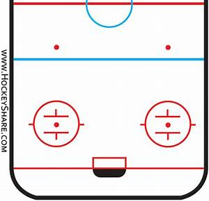Hockey Practice Sheet Template