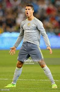 Cristiano Ronaldo Stock Photos And Pictures Getty Images