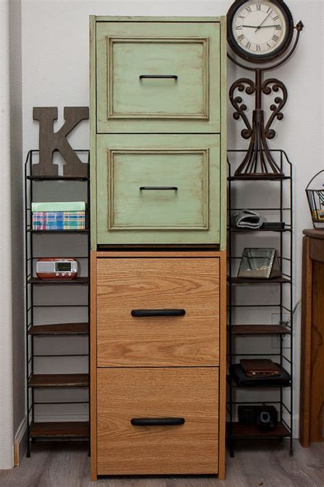 painting laminate cabinets with chalk paint cheap laminate file cabinet painted with chalk paint 164