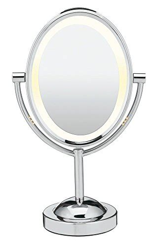 top  makeup mirrors lighted magnifying