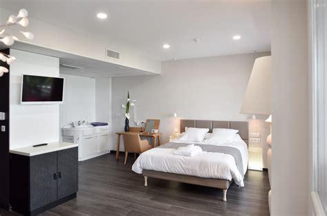 les chambres de les chambres privilège sont désormais disponibles à
