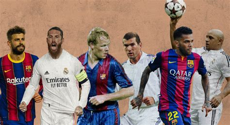Real Madrid Vs Barcelona - Origins Of Hate And Rivalry In ...