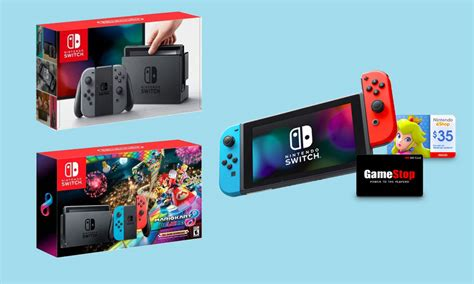 nintendo switch cyber monday deal   worth