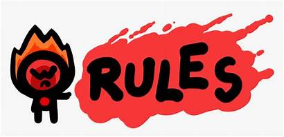 Rules Animated Transparent Pngitem
