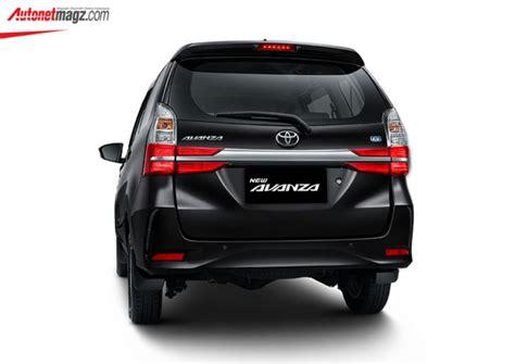 Review Toyota Avanza Veloz 2019 by New Toyota Avanza Veloz 2019 Resmi Diluncurkan Fitur