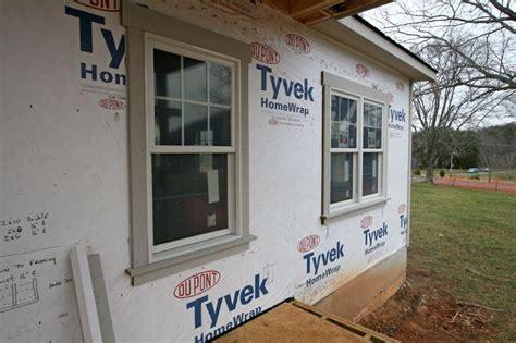 Exterior Vinyl Window Sill by Craftsman Exterior Door Trim The Hvac Crew Also Got