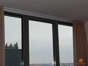 Fensterdeko Für Große Fenster : zuverl ssige abschirmung f r das gro e fenster heimtex ideen ~ Michelbontemps.com Haus und Dekorationen