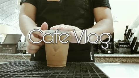 Georgia max coffee since its launch in 1975, georgia has been loved by a wide range of people, who have made it the number one coffee brand. How's like working in Coffee shop PH.   Cafe Vlog #1 - YouTube