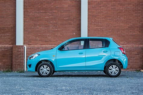 Datsun Go 1.2 Lux (2015) Review