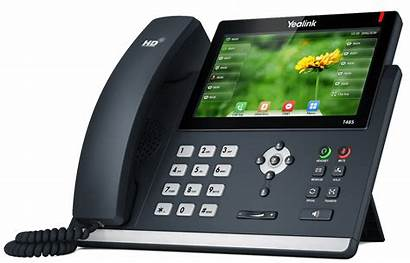Telephone T48s System Yealink 3cx Virtual