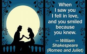 Love Quotes by Shakespeare That Will Make a Romantic Out ...
