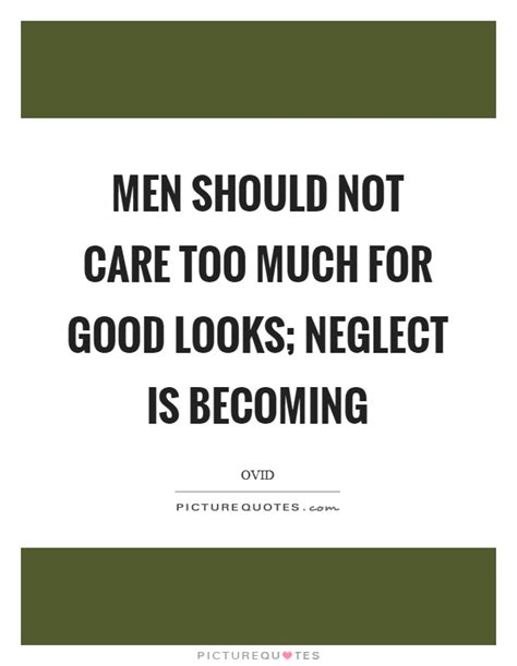 Quotes On Good Looks Of Guys