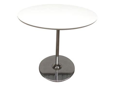 table ronde de bureau table ronde cafétéria adopte un bureau