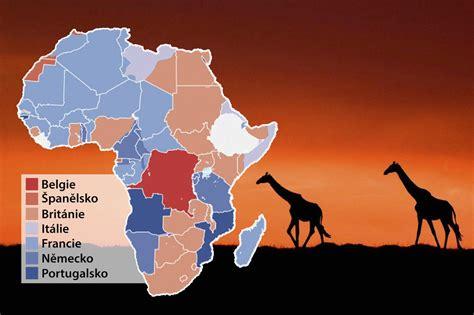 Boj o černý kontinent: Po stopách evropského drancování ...