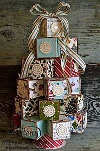 1000 images about Stampin Up Christmas on Pinterest