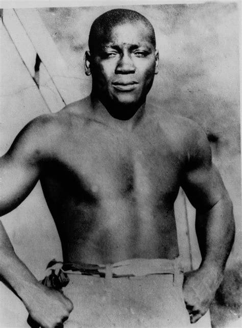 texas   story  boxing legend jack johnson