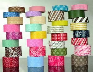 Washi Tape Crafty Lifestyle Blog