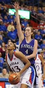 KU vs. K-State women's basketball | KUsports.com