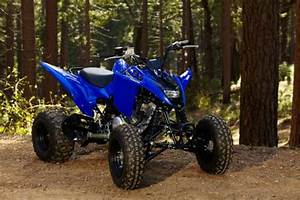 Quad 125 Yamaha : 2011 yamaha raptor 125 trail review ~ Nature-et-papiers.com Idées de Décoration