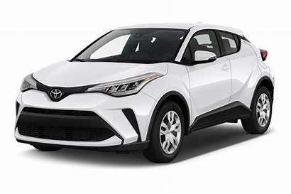 Toyota Hr Suv Cars Xle Angular Models