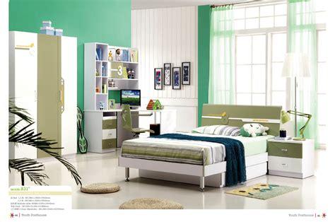 Boys Bedroom Furniture With Desk