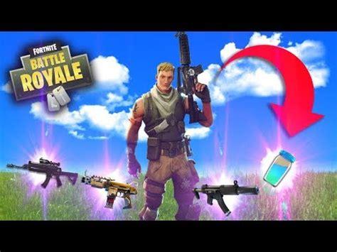 fortnite epic game winning loot fortnite battle royale