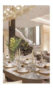 Villa interior design in Dubai | Luxury house interior ...