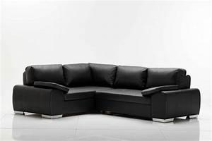 Kunstleder Couch Schwarz : eila ecksofa eckcouch sofa couch ottomane links kunstleder schwarz black 252x200 ebay ~ Watch28wear.com Haus und Dekorationen