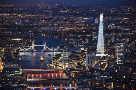 The Shard: Awesome Inspiration to Change - Travel
