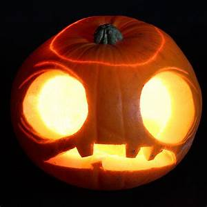 5, Easy, Pumpkin, Carving, Ideas, With, Stencils