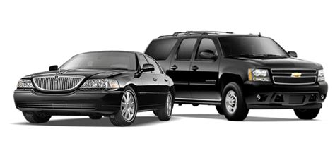 Town Car Limousine Service by Doreen S Web Notes Speak My Mind