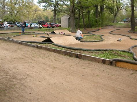 Backyard Rc Track by Backyard Track Roll Call And Info Thread Page 2 R C