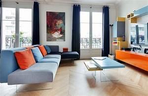 Wohnzimmer Gestalten Grau : sofa in grau 50 wohnzimmer mit designer couch ~ Michelbontemps.com Haus und Dekorationen