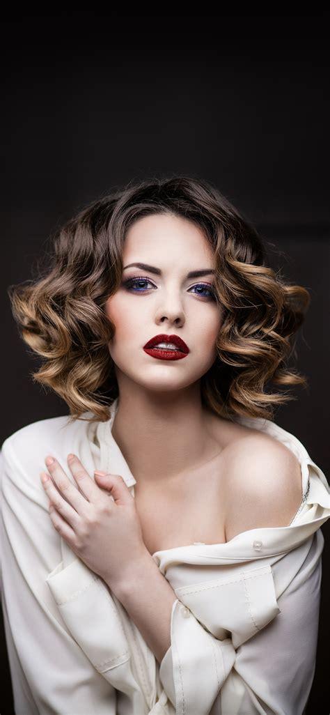 Hg Devushka Model Makiyazh Sexy Girl Papers Co
