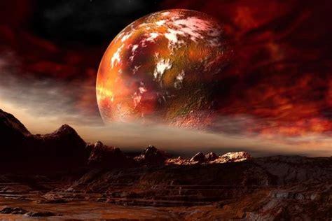 Mars Phone Wallpaper
