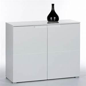 Kommode Weiß Hochglanz 100 Cm Breit : kommode spice 6 anrichte sideboard fronten in hochglanz ~ Whattoseeinmadrid.com Haus und Dekorationen
