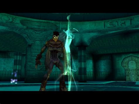 Legacy Of Kain Soul Reaver Download 1999 Action