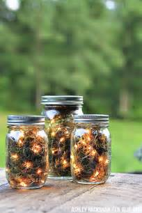 Fall Table Decorations with Mason Jars