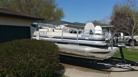 Ebay Boats For Sale In Ct by Harbor 16ct20 Boat For Sale From Usa