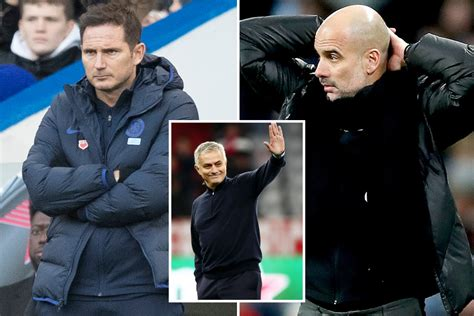 Chelsea face horror clash in Champions League last 16 draw ...