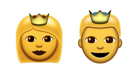 Unicode 9 Emoji Updates