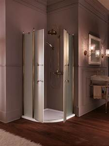 Cabine De Douche Angle : cabine de douche d 39 angle en verre dolce vita by samo ~ Dailycaller-alerts.com Idées de Décoration
