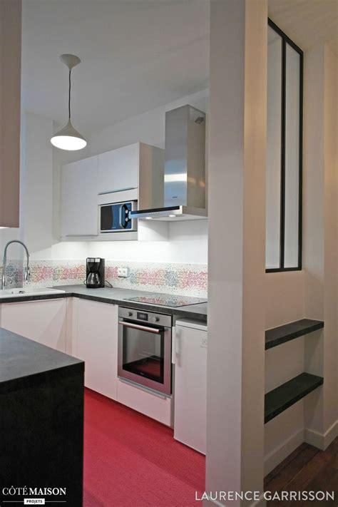 cuisine ouverte sur entr馥 les 25 meilleures idées de la catégorie entrée sur petit halls de entrée et étagère à l 39 entrée